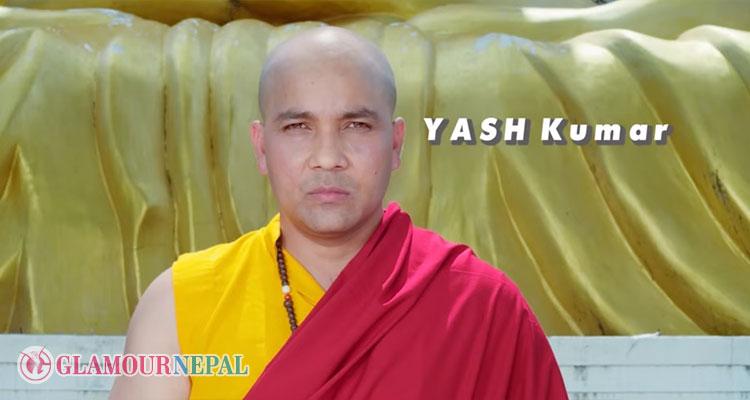 Yash Kumar - Bato Muniko Phool