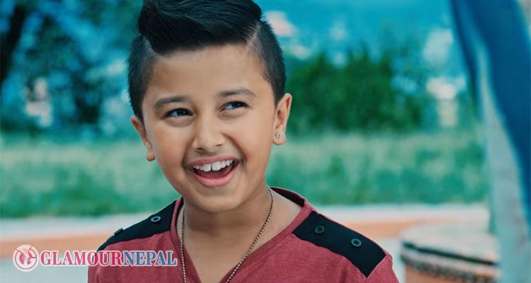 Nepali Movie Nai Nabhanu La 4   Anubhav Regmi