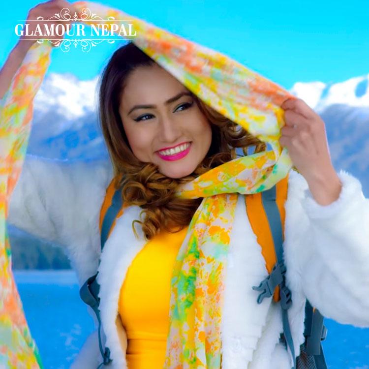Aaslesha Thakuri Preem Geet 2 Picture