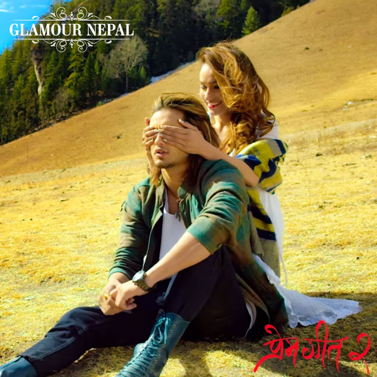 Pradeep Aaslesha Preem Geet 2 Image