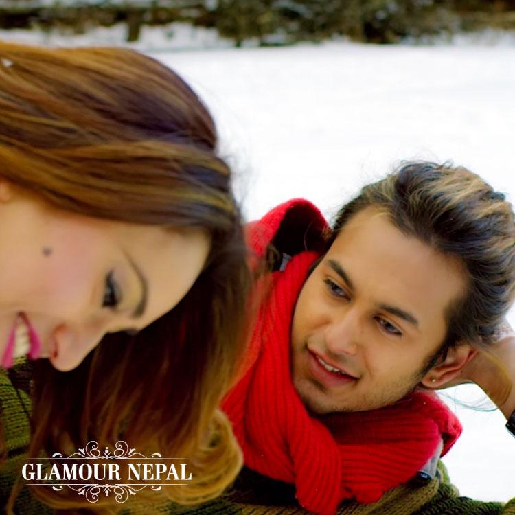 Pradeep Aaslesha Preem Geet 2 Photo