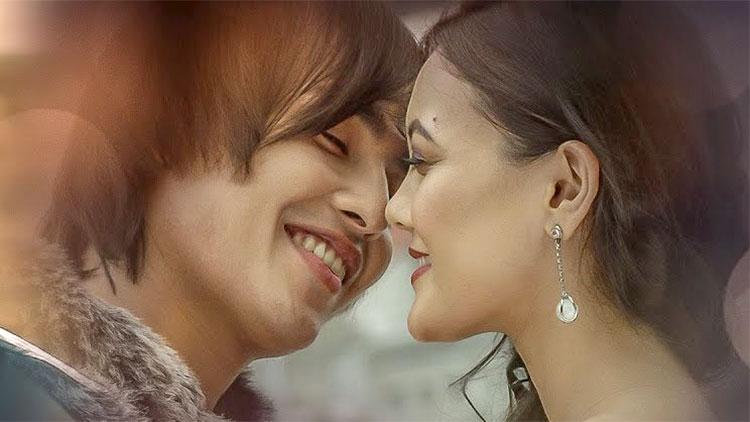 Summer Love' Song - Saya | Glamour Nepal